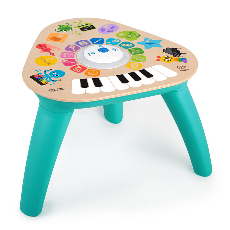 Clever Composer Tune Table™ Magic Touch™ Activity Toy