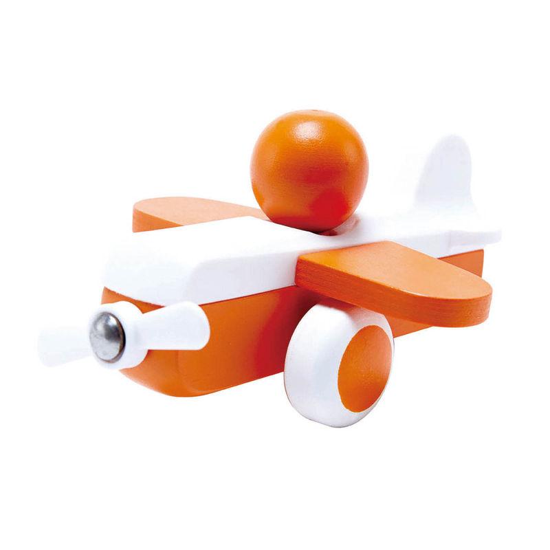 Sky Flyer, Orange