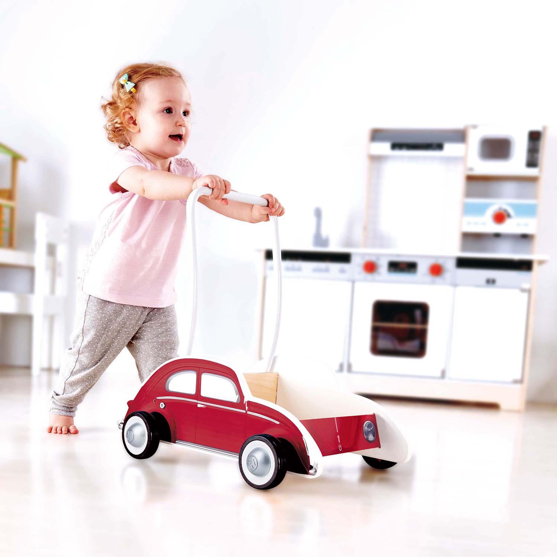 Beetle Walker (Red) | E0380 | Hape Toys