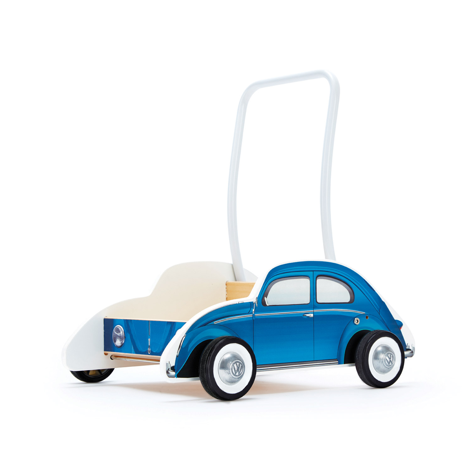 Beetle  Walker (Blue)