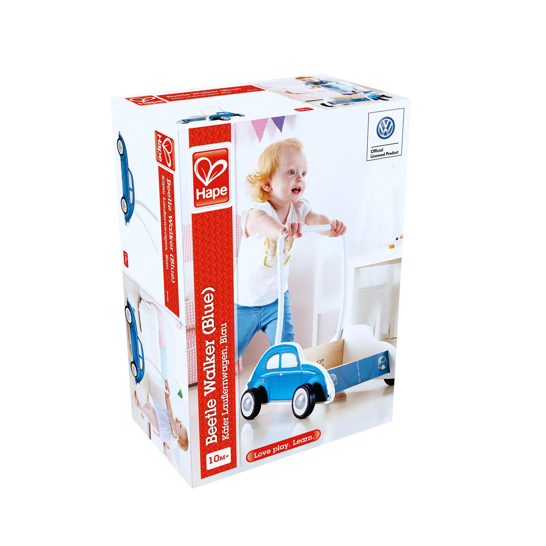 Beetle Walker (Blue) | E0382 | Hape Toys