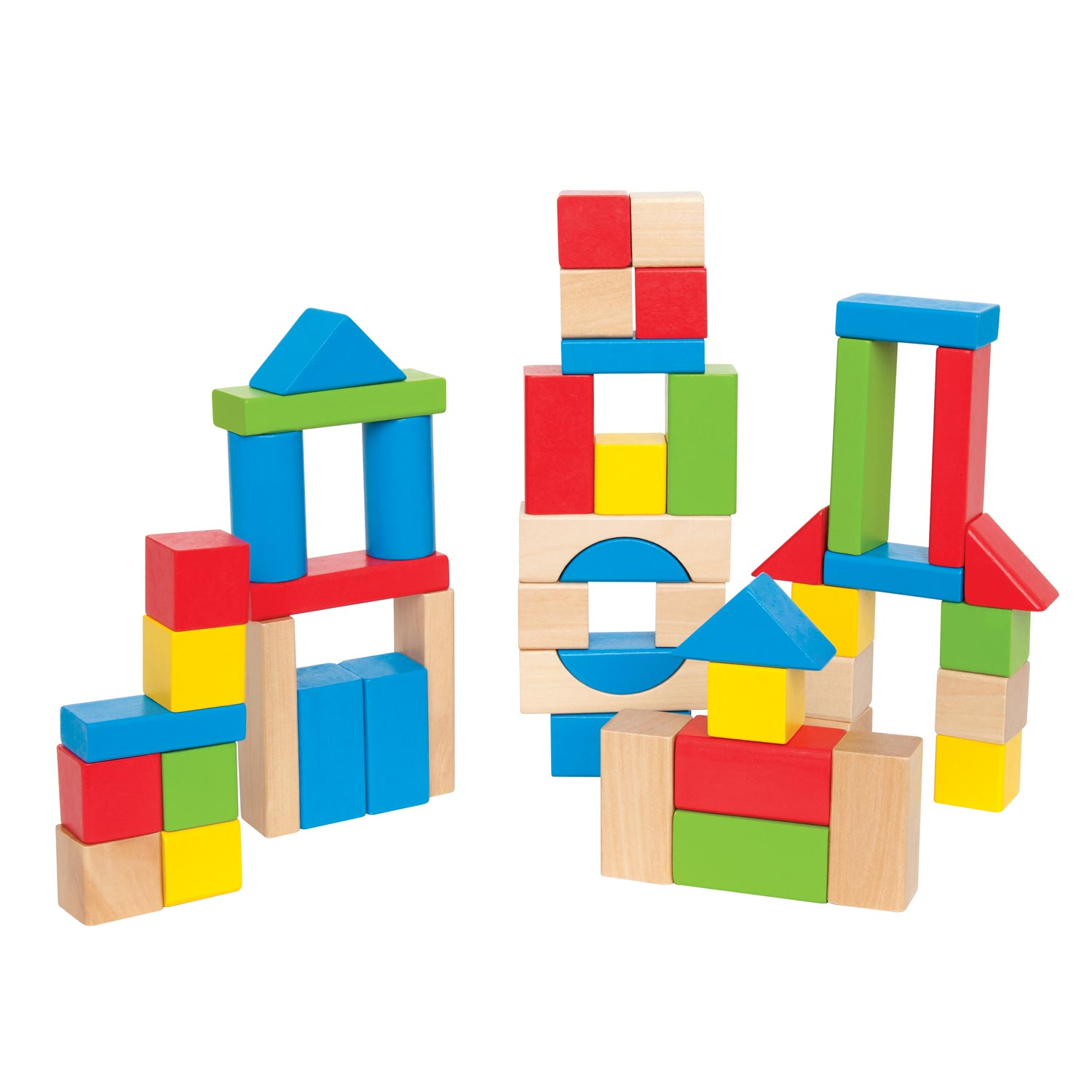 Maple Blocks | E0409 | Hape Toys