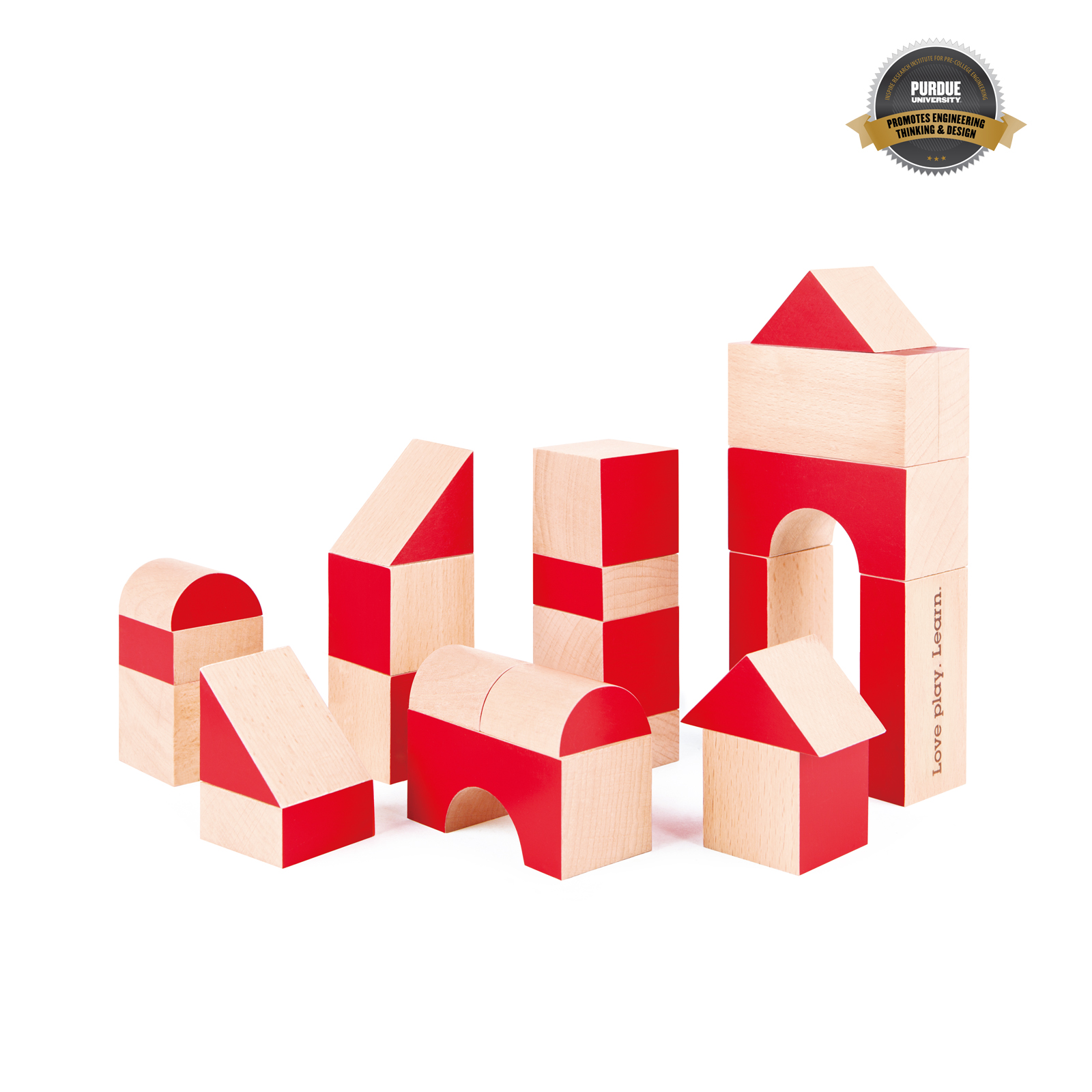 BLOCKS-30th Anniversary Limited Edition