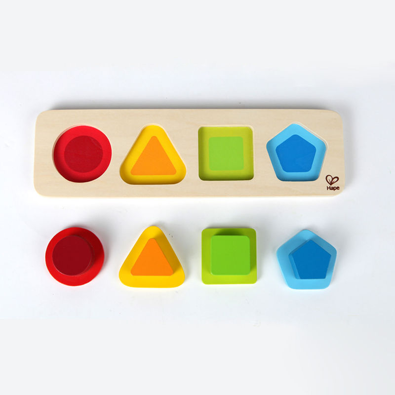 First Shapes Puzzle