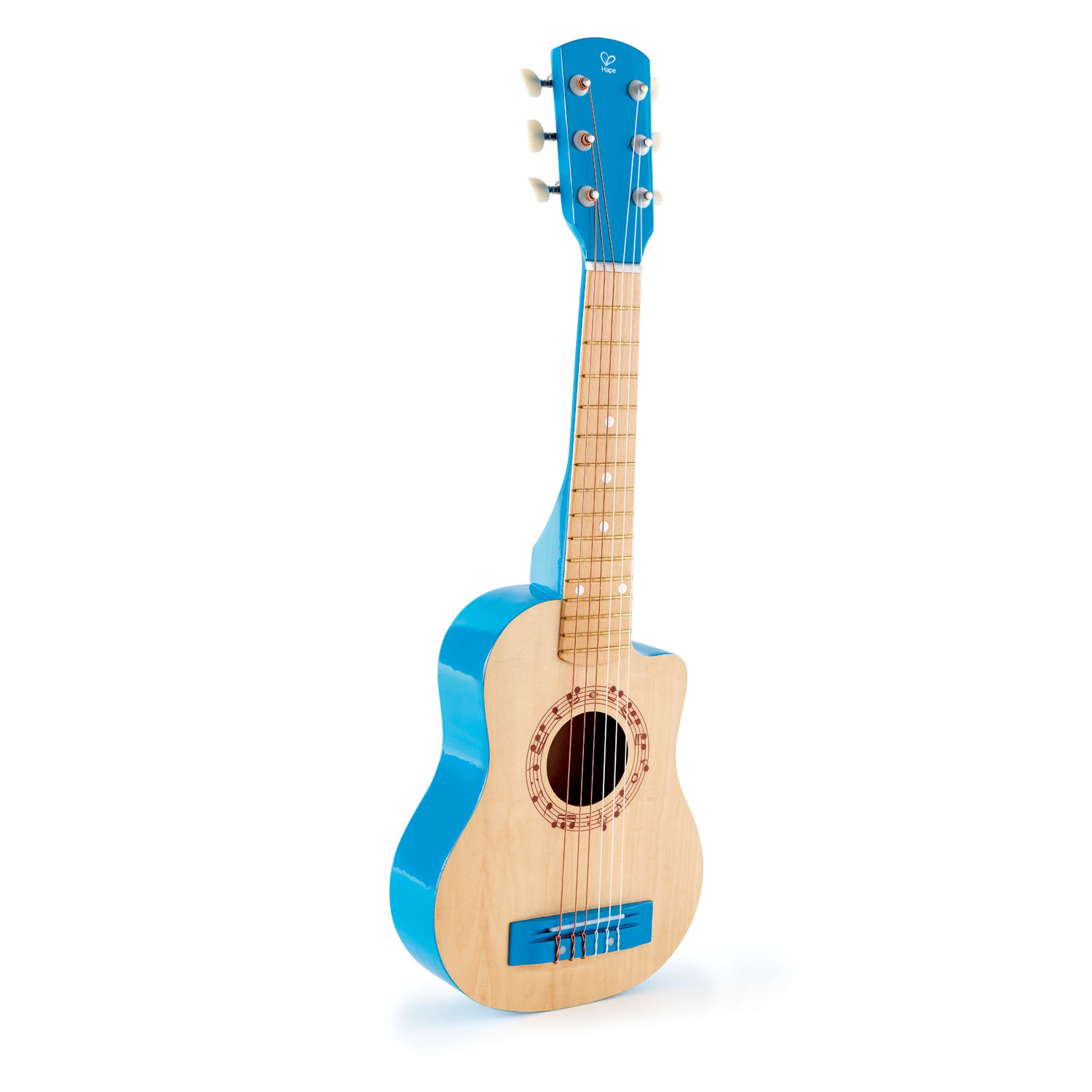 Blue Lagoon Guitar