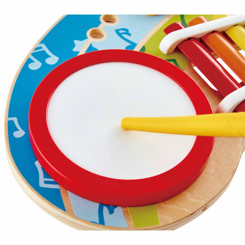 Mighty Mini Band E0612 Hape Toys