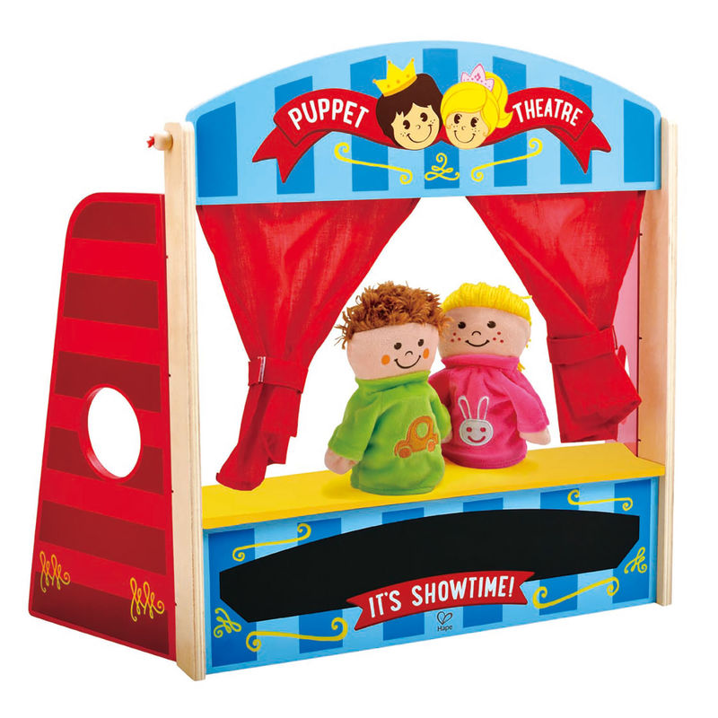 Puppet Playhouse