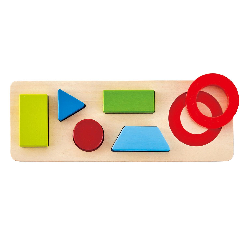 Geometry Puzzle