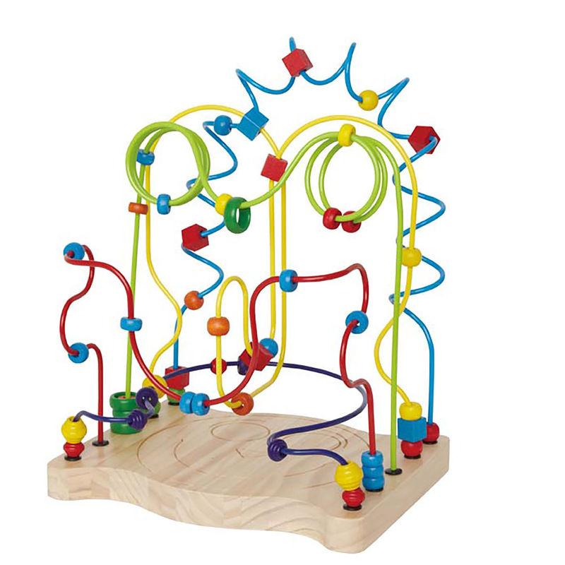 Best Bugs Magnetic Maze E1709 Hape Toys