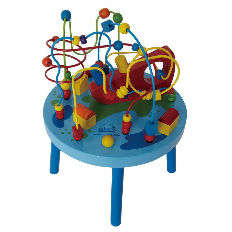 Ocean Table | E1805 | Hape Toys