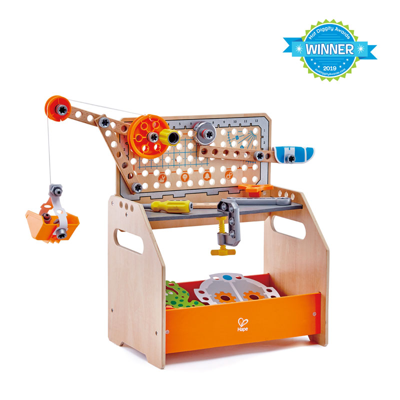 Discovery Scientific Workbench