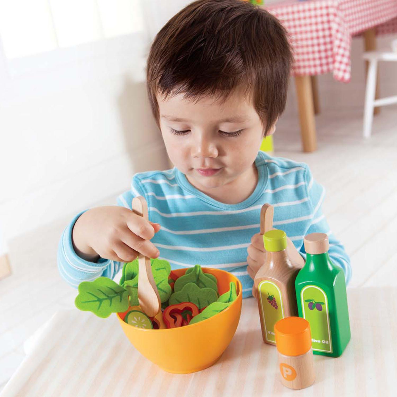 Garden Salad | E3116 | Hape Toys
