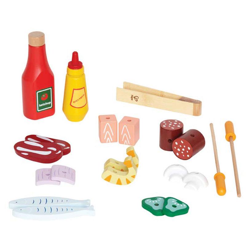 Kaufläden & Zubehör Hape E3127 Holzspielzeug