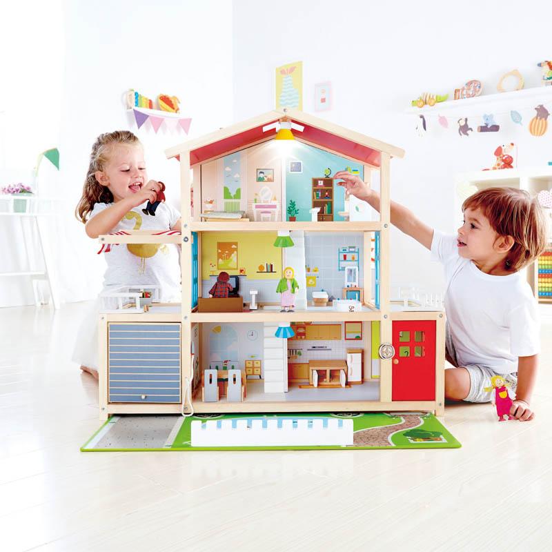Image Result For Hape Toy Kitchen