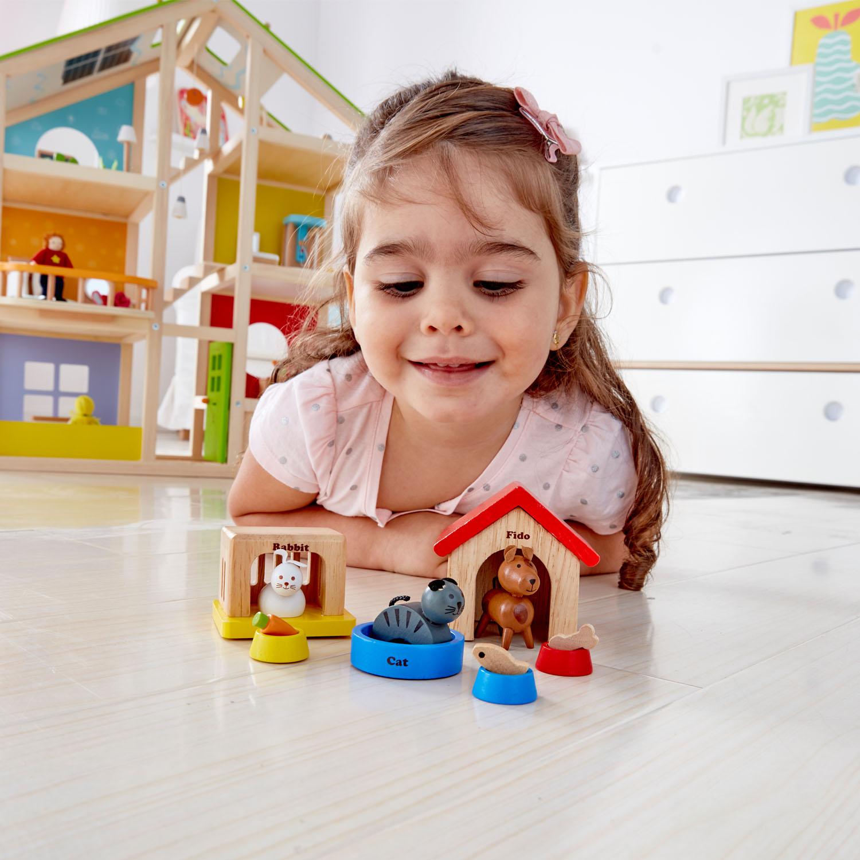 Family Pets E3455 Hape Toys