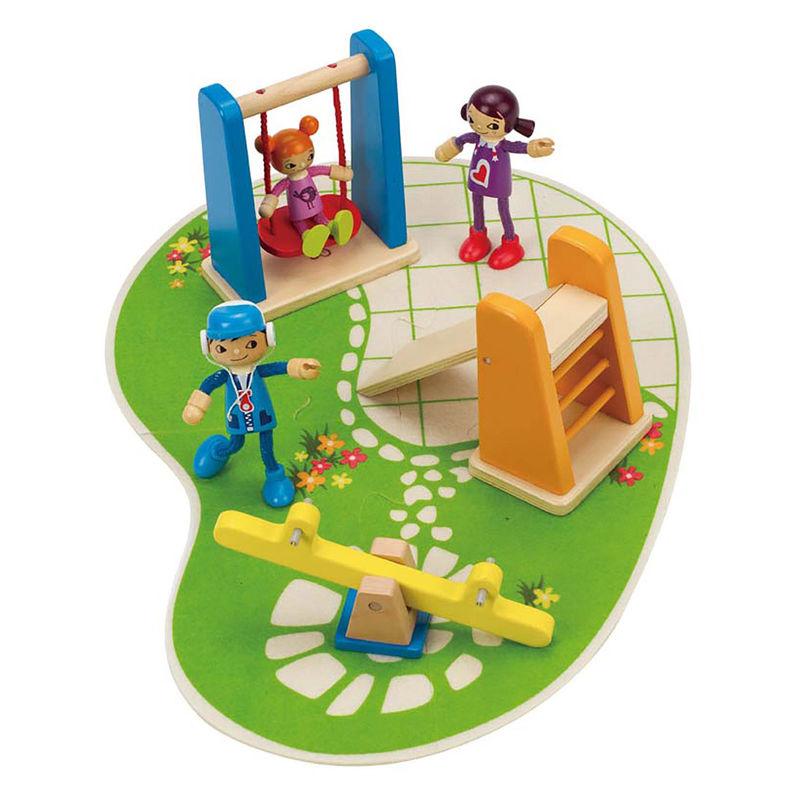 Playground E3461 Hape Toys