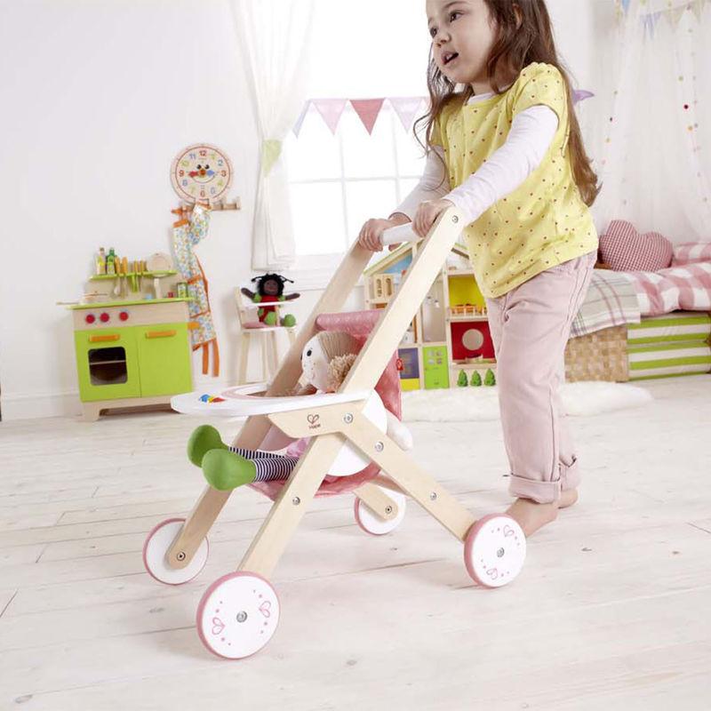 Hape Baby Stroller E3603 Hape Toys