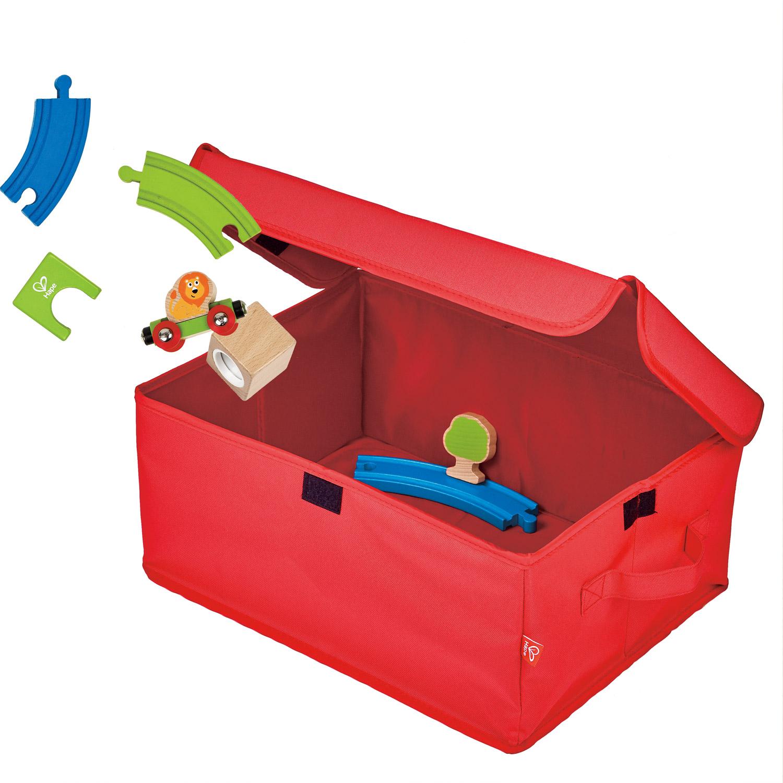eisenbahn spieltisch | e3823 | hape toys