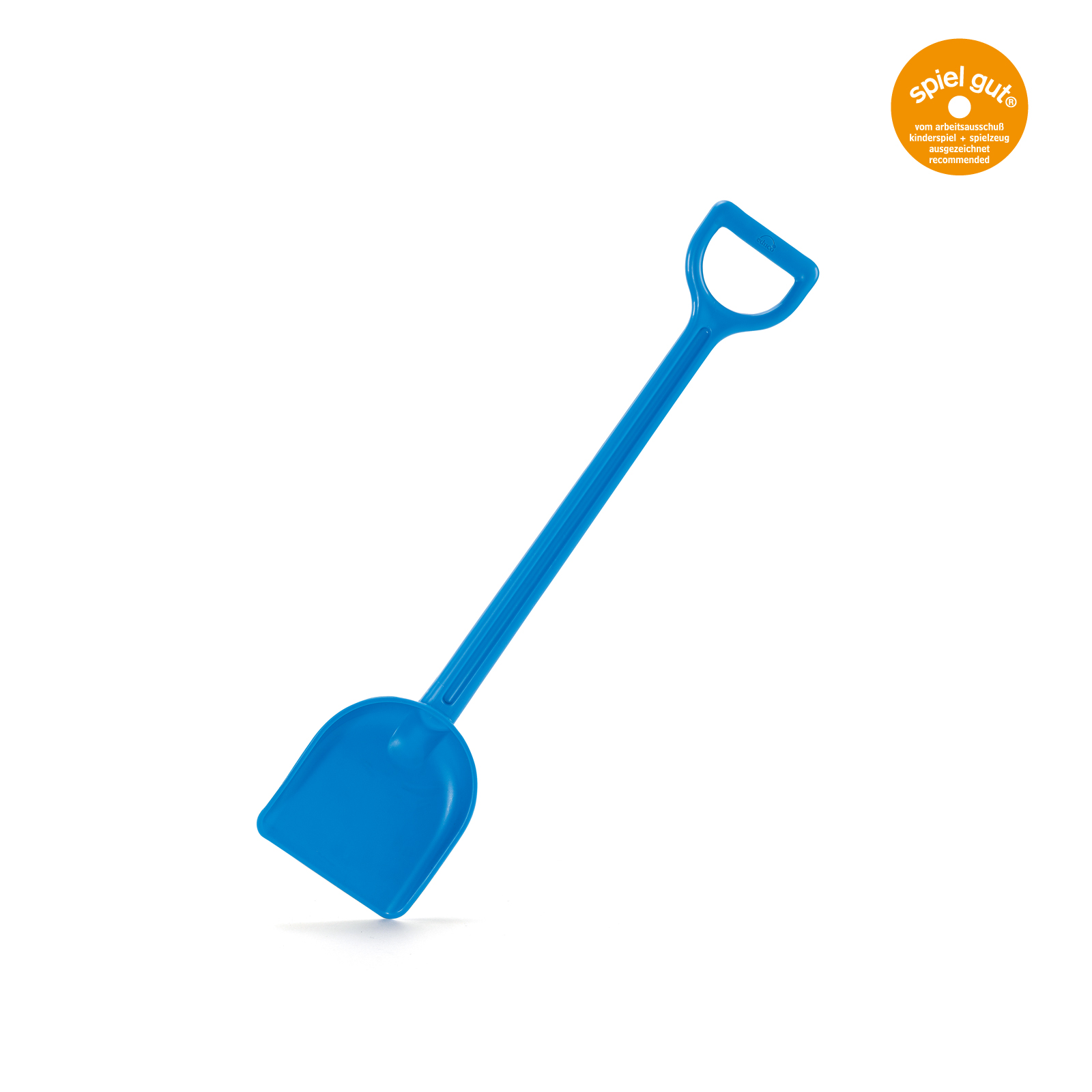 Sand Shovel, Blue