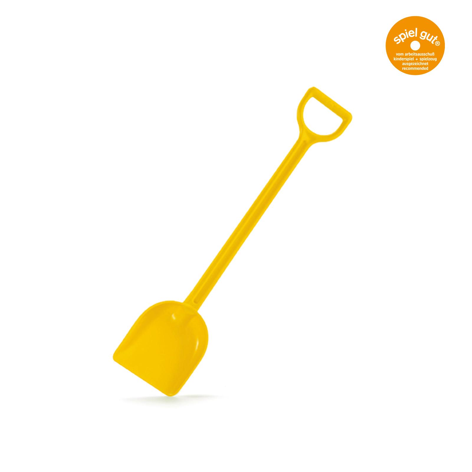 Sand Shovel, Yellow