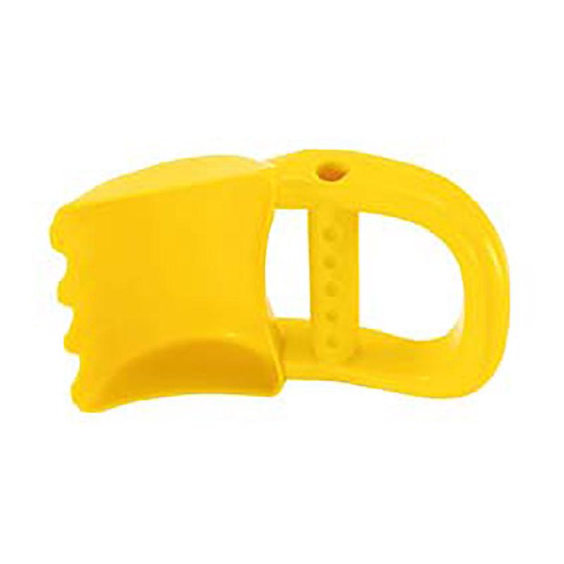 Hand Digger, Yellow