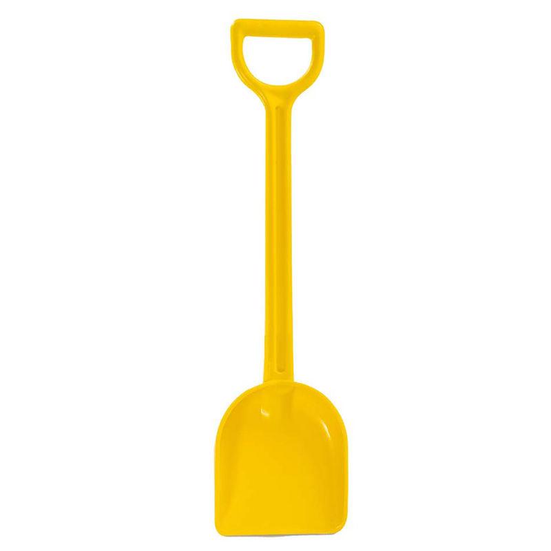 Mighty Shovel, Yellow