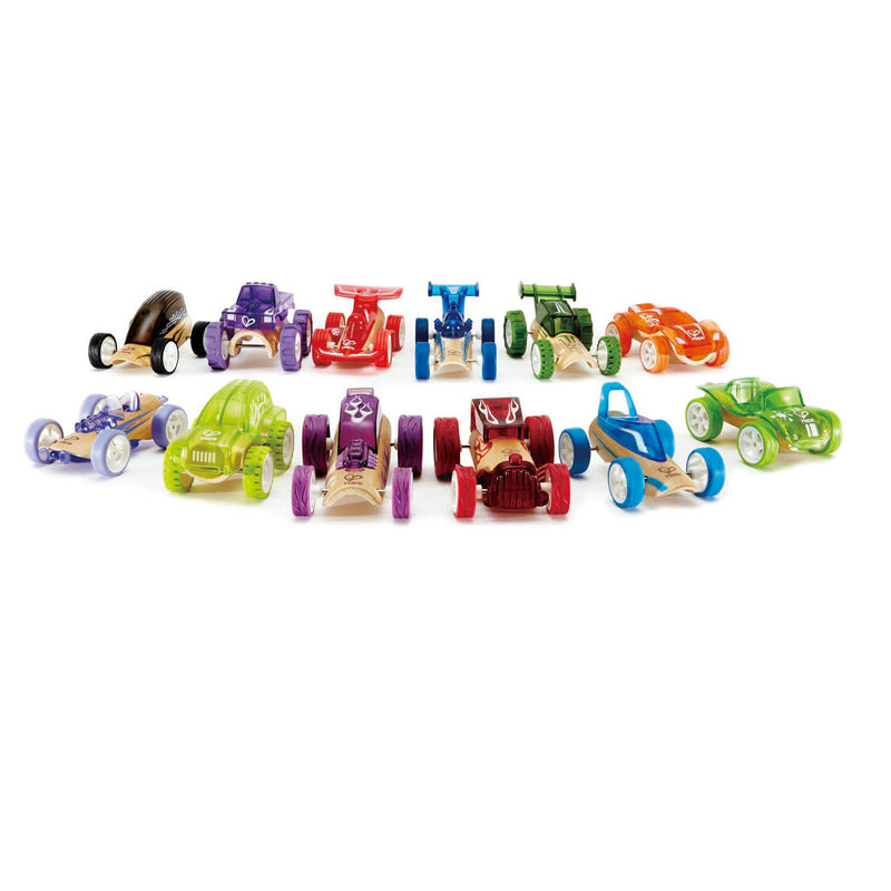 Mighty Minis (Holds 32 minis)