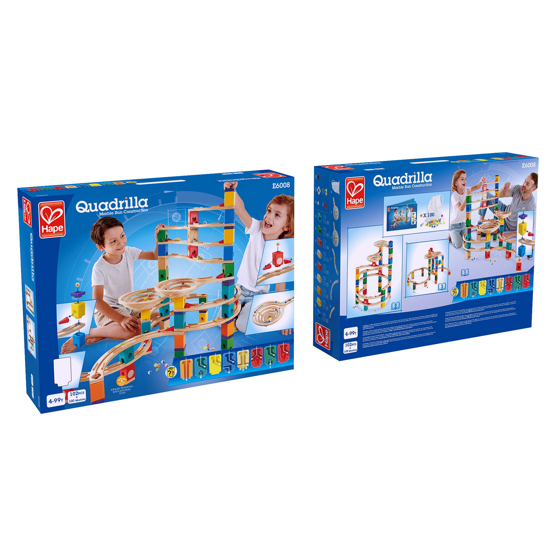 The Cyclone E6008 Hape Toys
