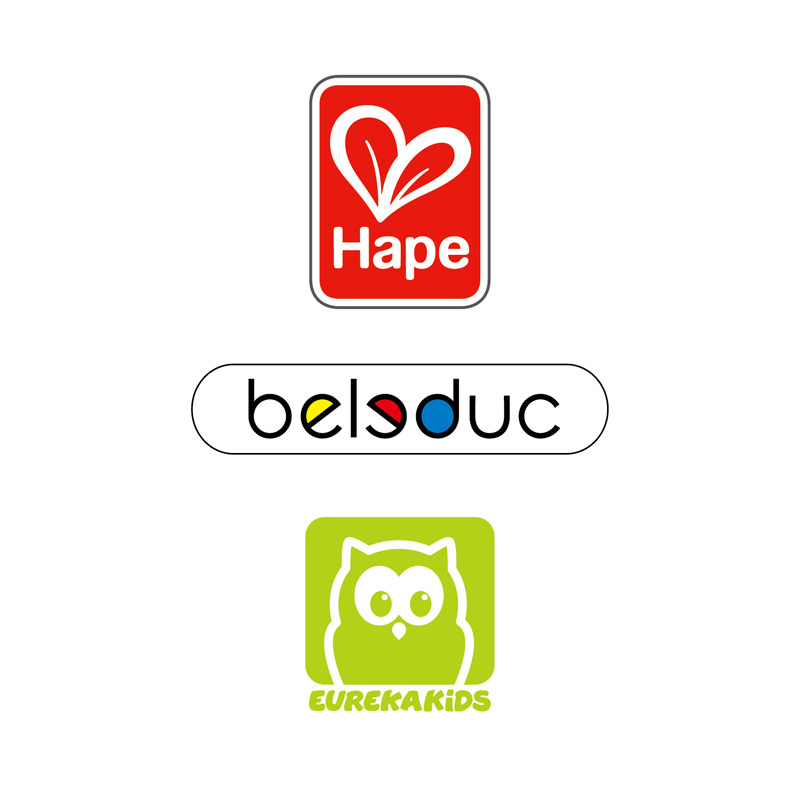 Hape and Beleduc Acquire Eurekakids