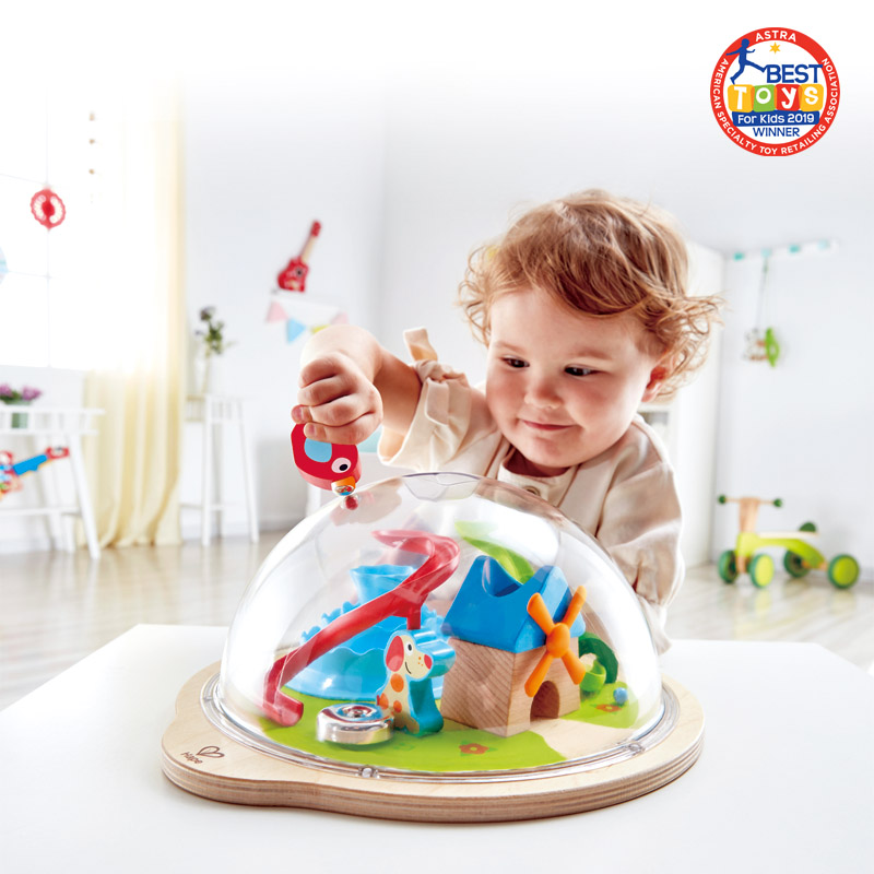 Hape Toys Shine at the ASTRA 2019 Best Toys for Kids Awards